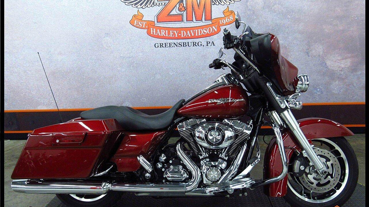 2009 Harley-Davidson Touring for sale 200522726