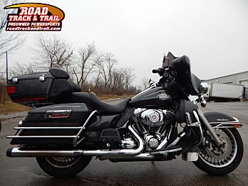 2009 Harley-Davidson Touring for sale 200526372