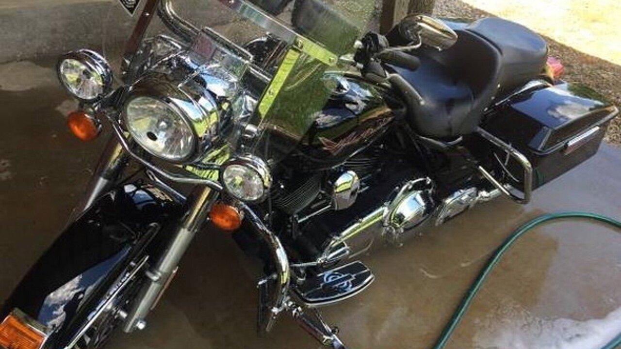 2009 Harley-Davidson Touring for sale 200528919