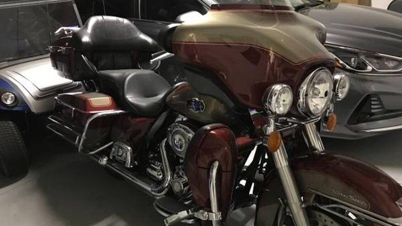 2009 Harley-Davidson Touring for sale 200548811