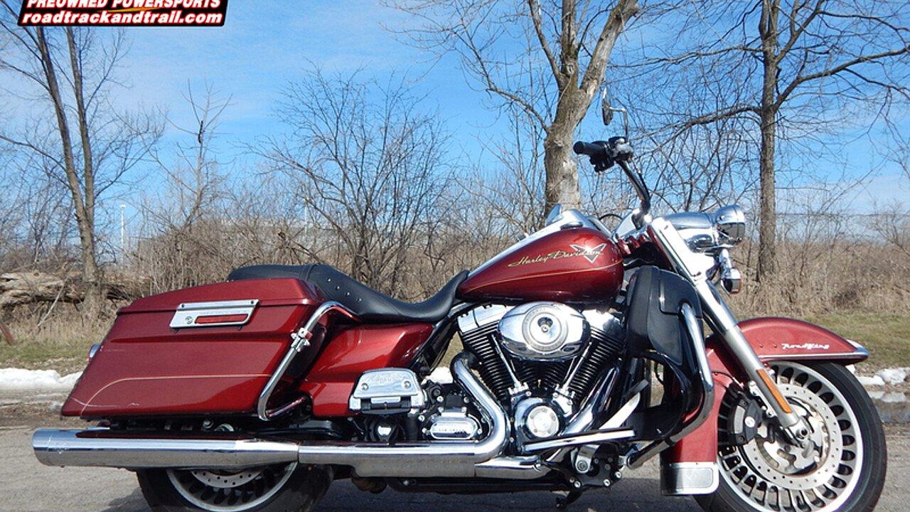 2009 Harley-Davidson Touring for sale 200569828