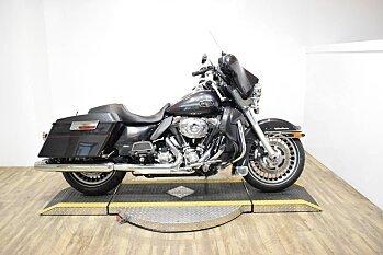 2009 Harley-Davidson Touring for sale 200570569