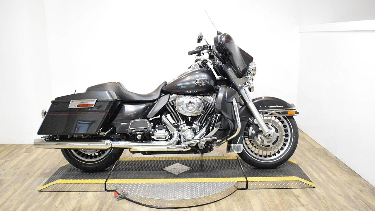 2009 Harley-Davidson Touring for sale 200570569