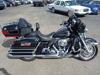 2009 Harley-Davidson Touring for sale 200578502