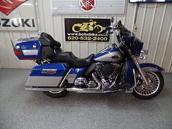 2009 Harley-Davidson Touring for sale 200578601