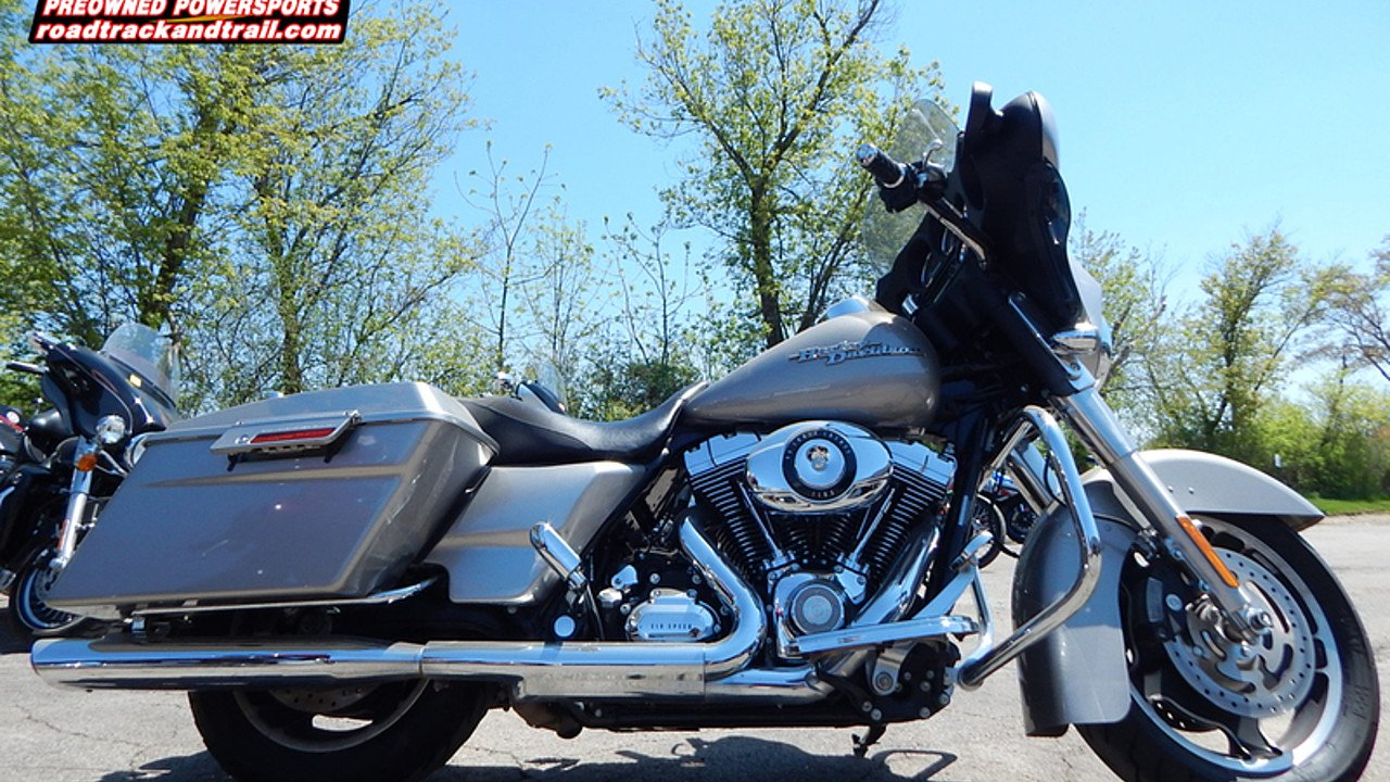 2009 Harley-Davidson Touring for sale 200580121