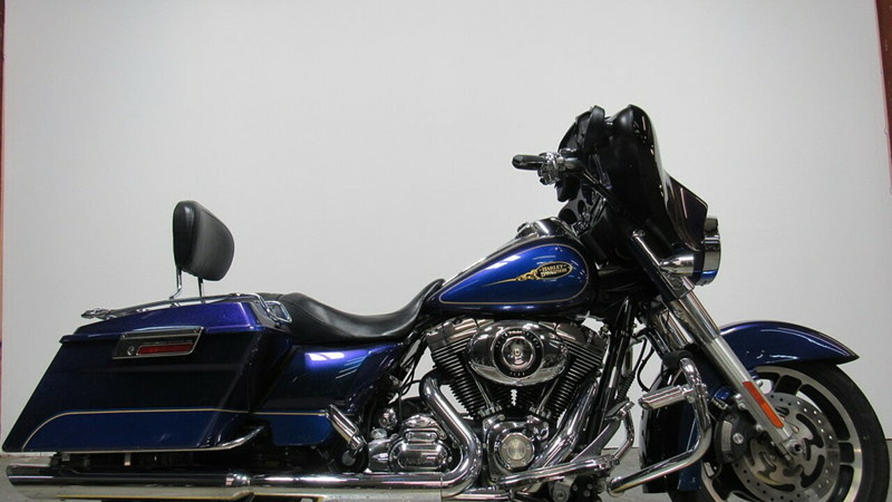 2009 Harley-Davidson Touring for sale 200580313