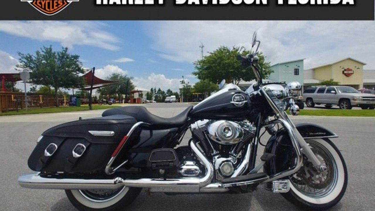 2009 Harley-Davidson Touring for sale 200581050