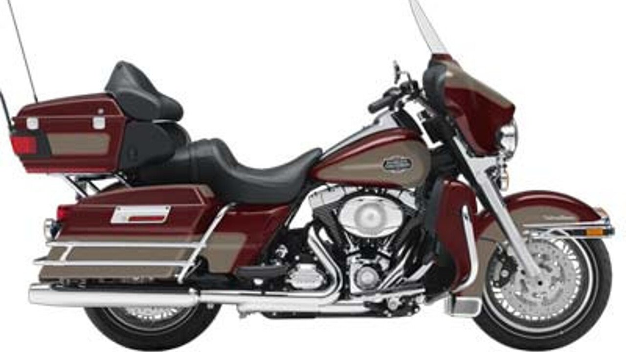 2009 Harley-Davidson Touring for sale 200581390