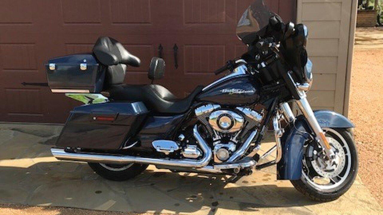 2009 Harley-Davidson Touring for sale 200581551