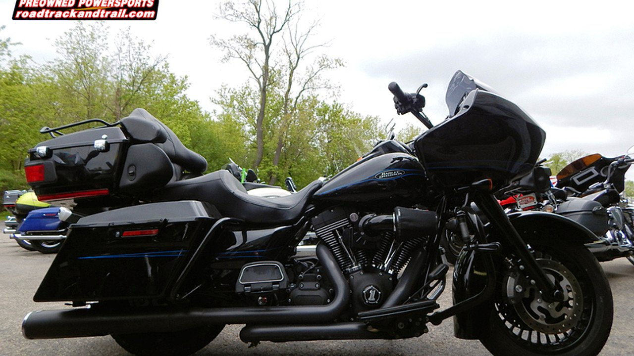 2009 Harley-Davidson Touring for sale 200581717
