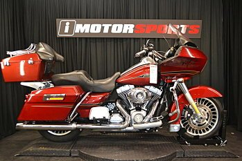 2009 Harley-Davidson Touring for sale 200587762