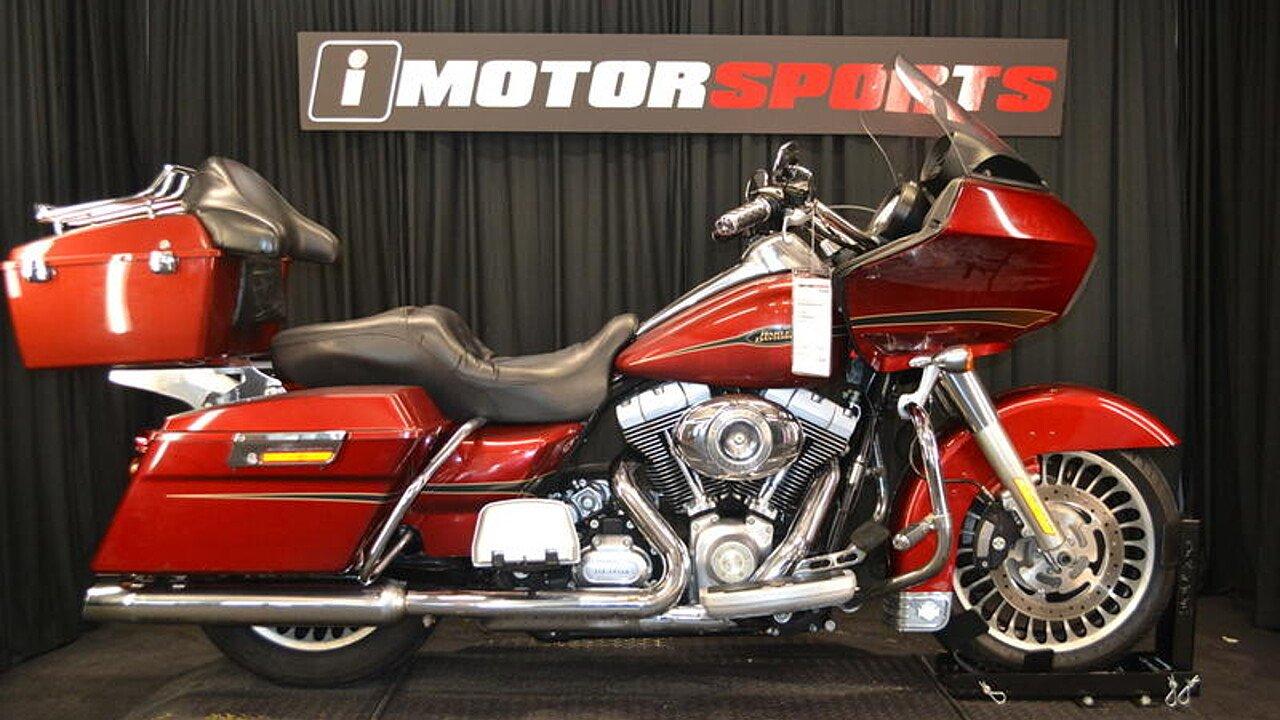 2009 Harley-Davidson Touring for sale 200587762