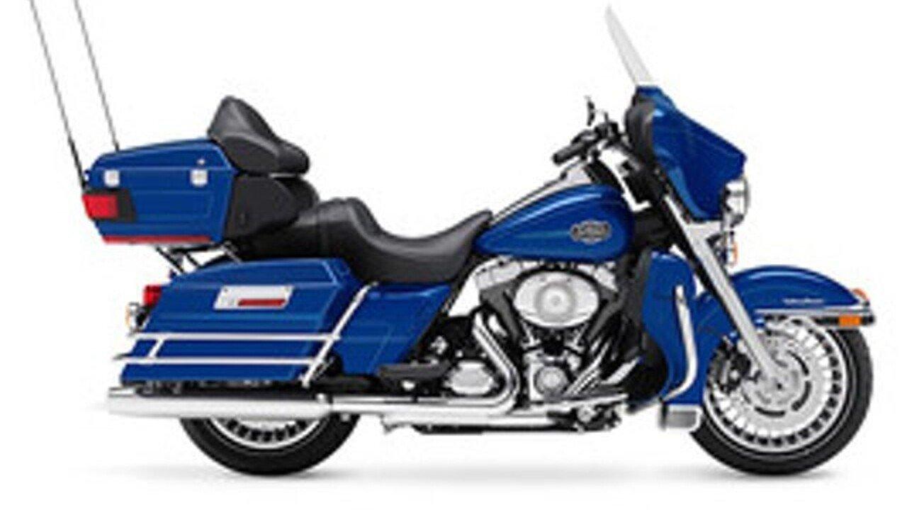 2009 Harley-Davidson Touring for sale 200593736