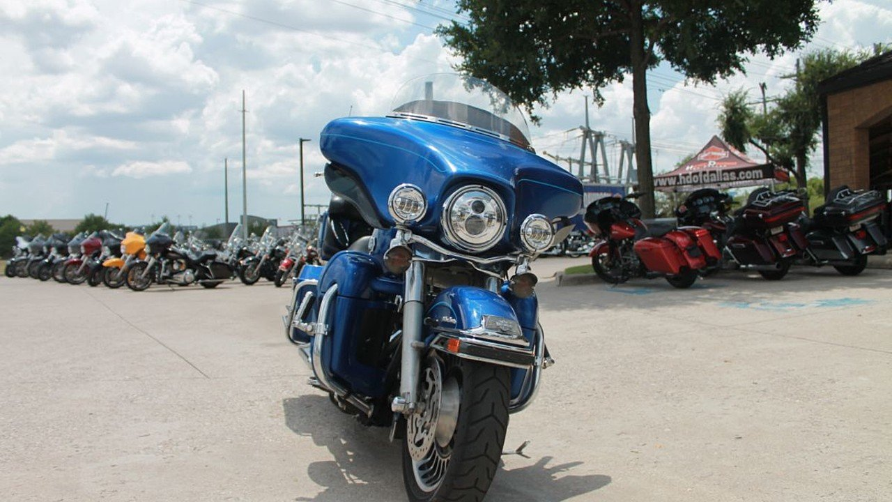 2009 Harley-Davidson Touring for sale 200598945