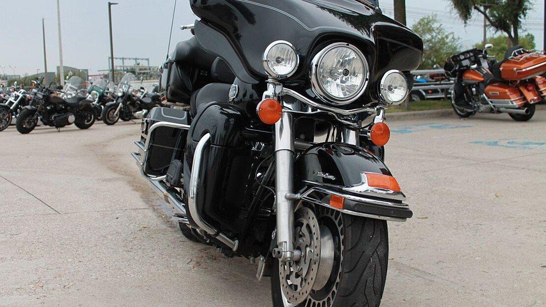 2009 Harley-Davidson Touring for sale 200610476