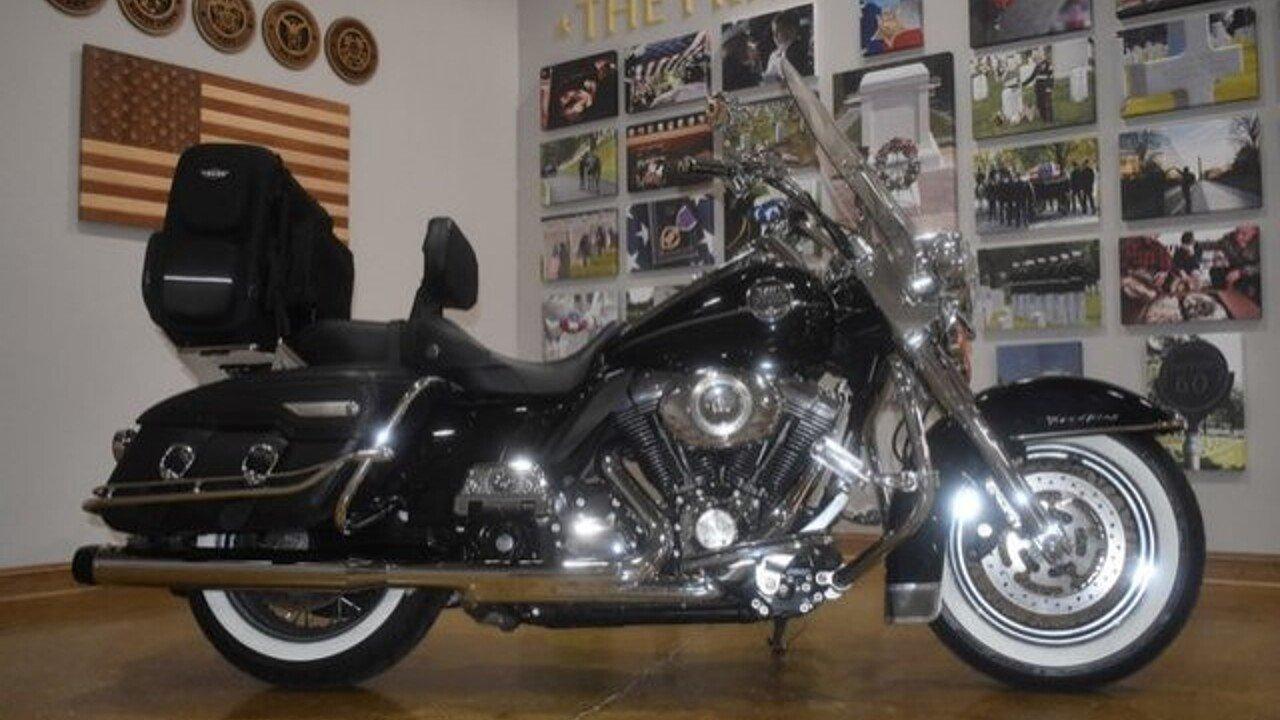 2009 Harley-Davidson Touring for sale 200611855
