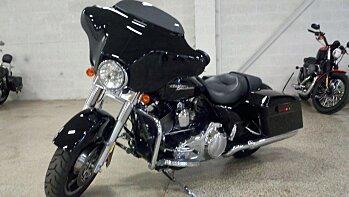 2009 Harley-Davidson Touring Street Glide for sale 200615507