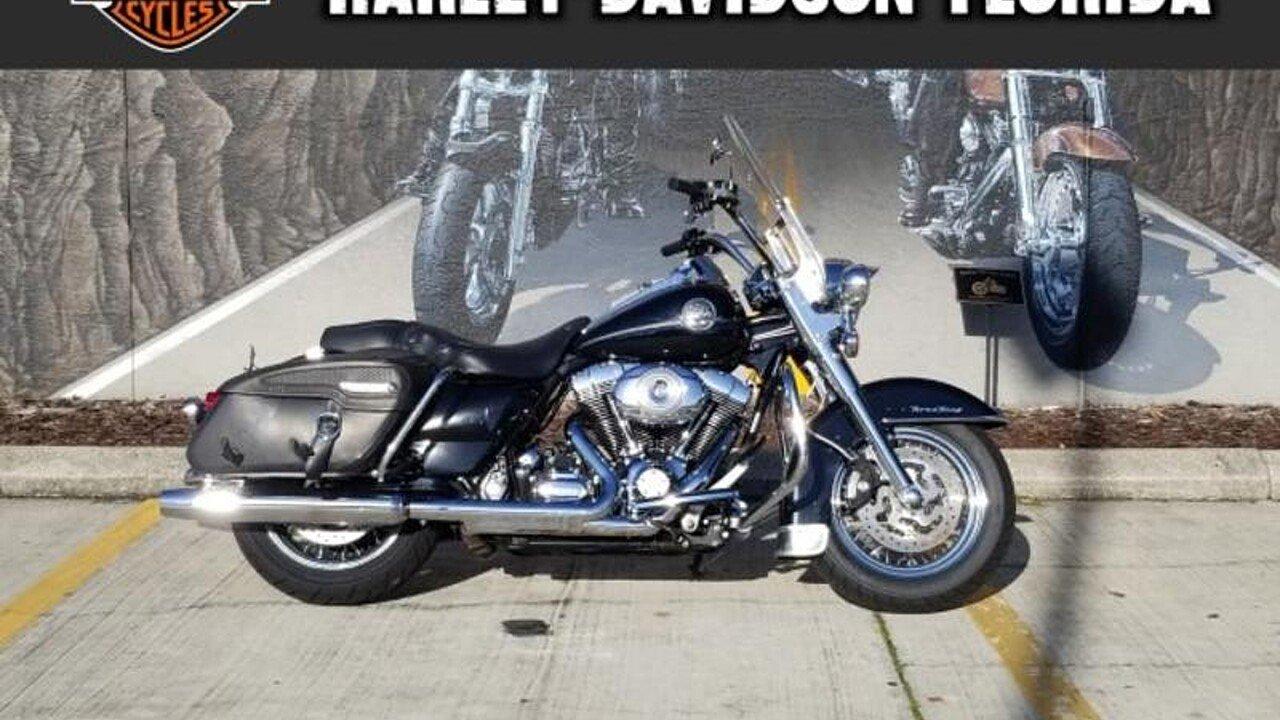 2009 Harley-Davidson Touring for sale 200618514