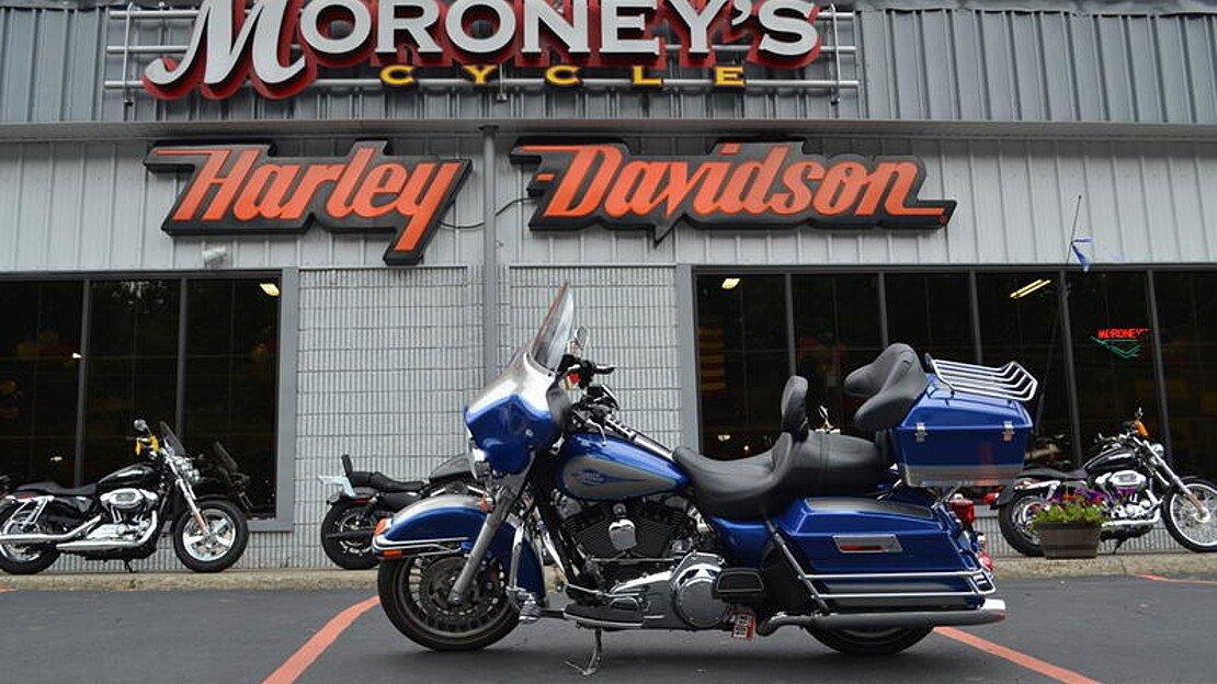 2009 Harley-Davidson Touring for sale 200643454