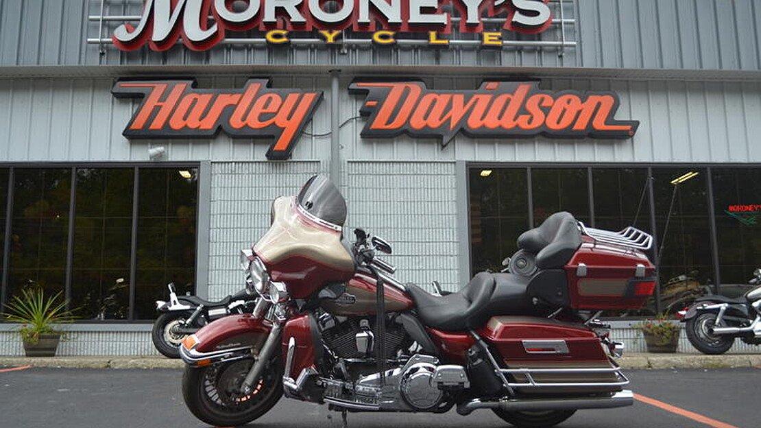 2009 Harley-Davidson Touring for sale 200643532