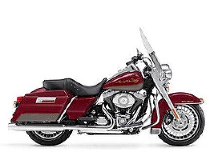 2009 Harley-Davidson Touring for sale 200460207