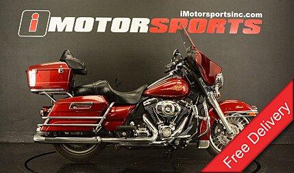 2009 Harley-Davidson Touring for sale 200467504