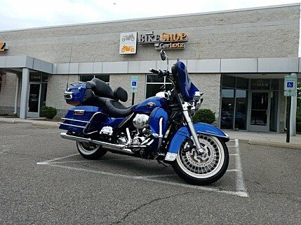 2009 Harley-Davidson Touring for sale 200480716