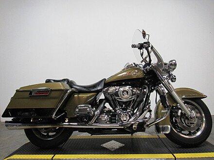 2009 Harley-Davidson Touring for sale 200487444
