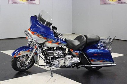 2009 Harley-Davidson Touring for sale 200494060