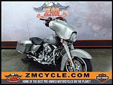 2009 Harley-Davidson Touring for sale 200495160