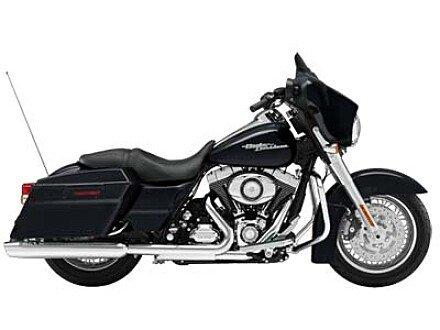 2009 Harley-Davidson Touring for sale 200496002