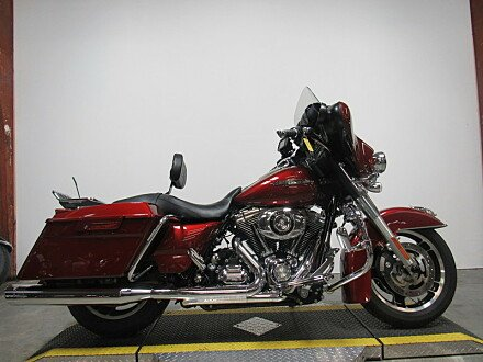 2009 Harley-Davidson Touring for sale 200504313