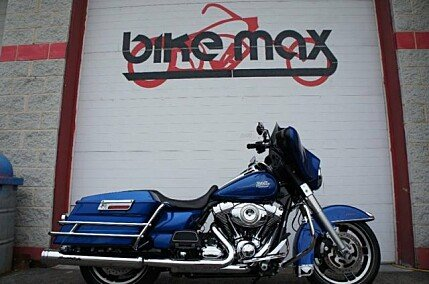 2009 Harley-Davidson Touring for sale 200506423