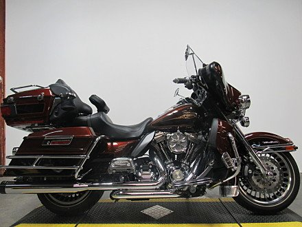 2009 Harley-Davidson Touring for sale 200515329