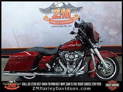 2009 Harley-Davidson Touring for sale 200522726