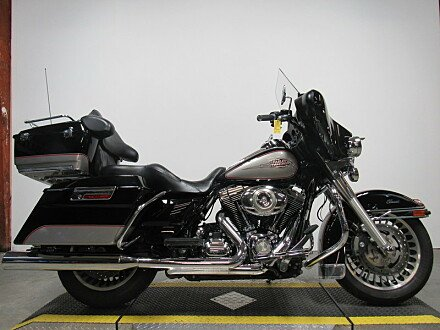 2009 Harley-Davidson Touring for sale 200525056