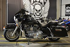 2009 Harley-Davidson Touring for sale 200526304