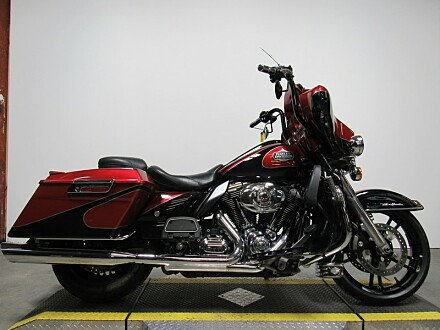 2009 Harley-Davidson Touring for sale 200532221