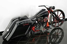 2009 Harley-Davidson Touring for sale 200536165