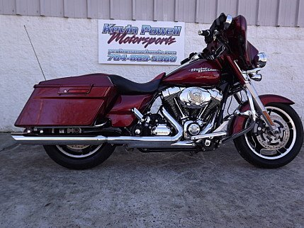 2009 Harley-Davidson Touring for sale 200548402