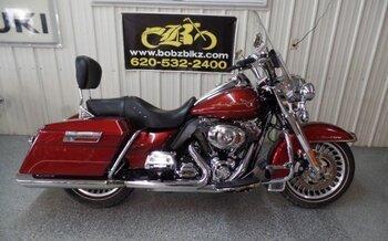 2009 Harley-Davidson Touring for sale 200549368