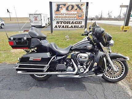 2009 Harley-Davidson Touring for sale 200552785