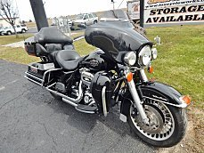 2009 Harley-Davidson Touring for sale 200552785