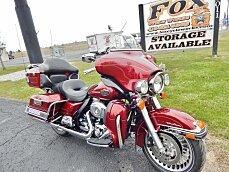 2009 Harley-Davidson Touring for sale 200559732