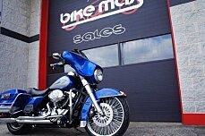 2009 Harley-Davidson Touring for sale 200560338