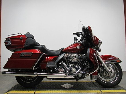 2009 Harley-Davidson Touring for sale 200571813