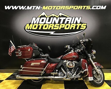 2009 Harley-Davidson Touring for sale 200572744
