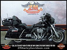 2009 Harley-Davidson Touring for sale 200573853