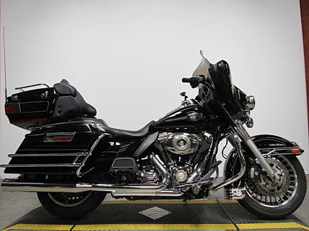 2009 Harley-Davidson Touring for sale 200580309